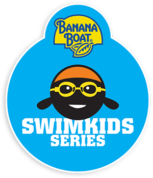 Banana boat sunscreen clipart image freeuse stock Banana Boat SwimKids Series - ocean swim events for young swimmers image freeuse stock