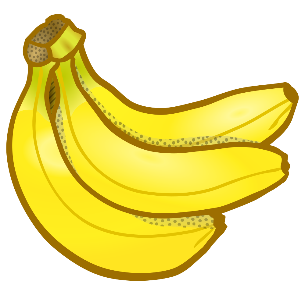 Banana bunches clipart graphic library library Bananas clipart bunches, Bananas bunches Transparent FREE for ... graphic library library