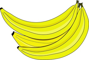 Banana bunches clipart image freeuse Free Cliparts Bananas Bunch, Download Free Clip Art, Free Clip Art ... image freeuse