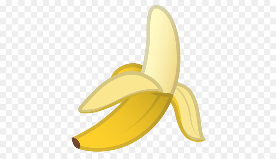 Banana emoji clipart freeuse download Emoji Clipart png download - 512*512 - Free Transparent Banana png ... freeuse download