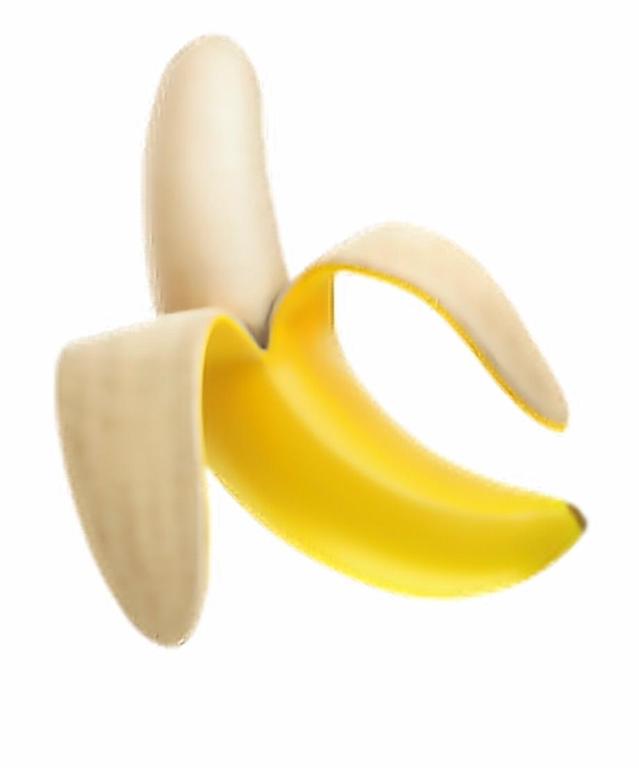 Banana emoji clipart banner transparent library Banana Emoji Png - Banana Emoji Apple Free PNG Images & Clipart ... banner transparent library