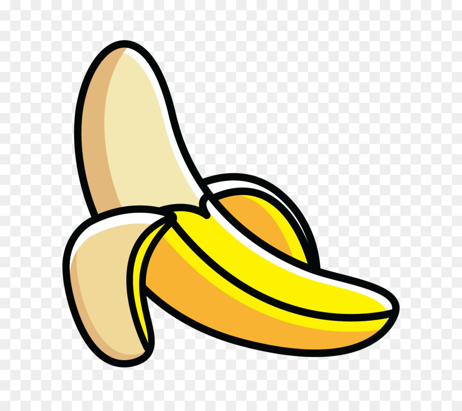 Banana emoji clipart clipart free download Banana Peel clipart - Emoji, Banana, Yellow, transparent clip art clipart free download