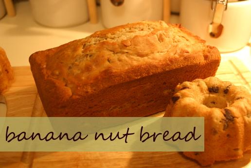 Banana nut bread clipart royalty free library banana bread jam   The Experimental Chef royalty free library
