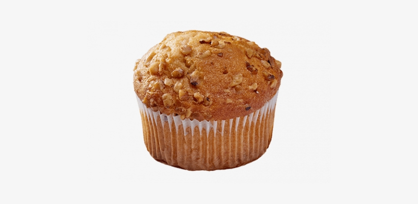 Banana nut muffin clipart vector free library Banana Nut Muffins - Muffin - Free Transparent PNG Download - PNGkey vector free library