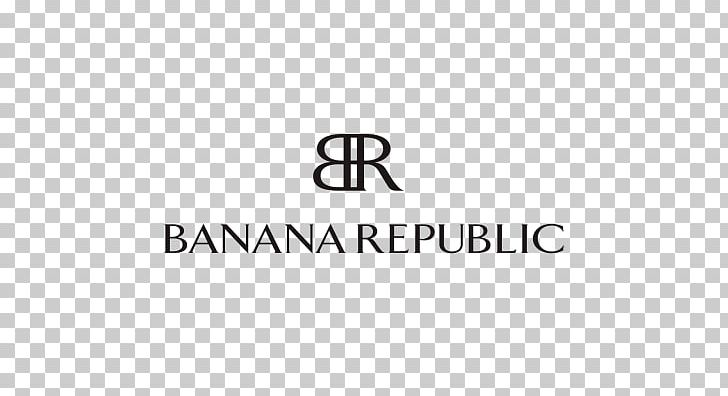 Banana republic logo clipart clipart black and white stock Banana Republic Brand Retail Gap Inc. Clothing PNG, Clipart, Area ... clipart black and white stock