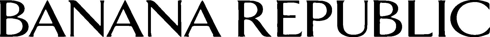 Banana republic logo clipart image stock Banana Republic Logo Vector Icon Template Clipart Free Download image stock
