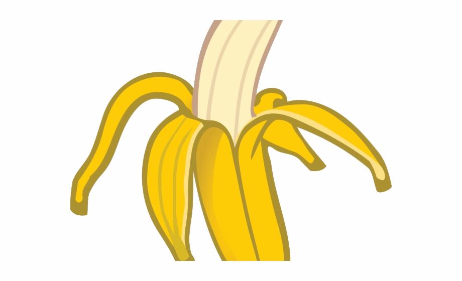 Banana slice clipart jpg black and white download Banana Clipart Banana Slice - Banana Drawing Png - banana clipart ... jpg black and white download