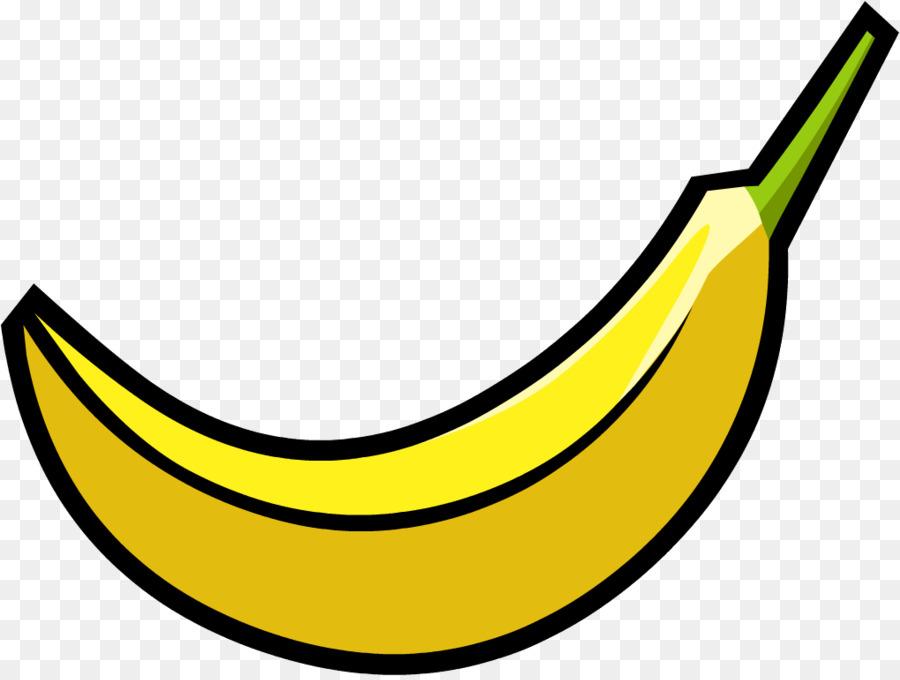 Banana transparent clipart svg freeuse stock Banana Clipart clipart - Banana, Food, transparent clip art svg freeuse stock