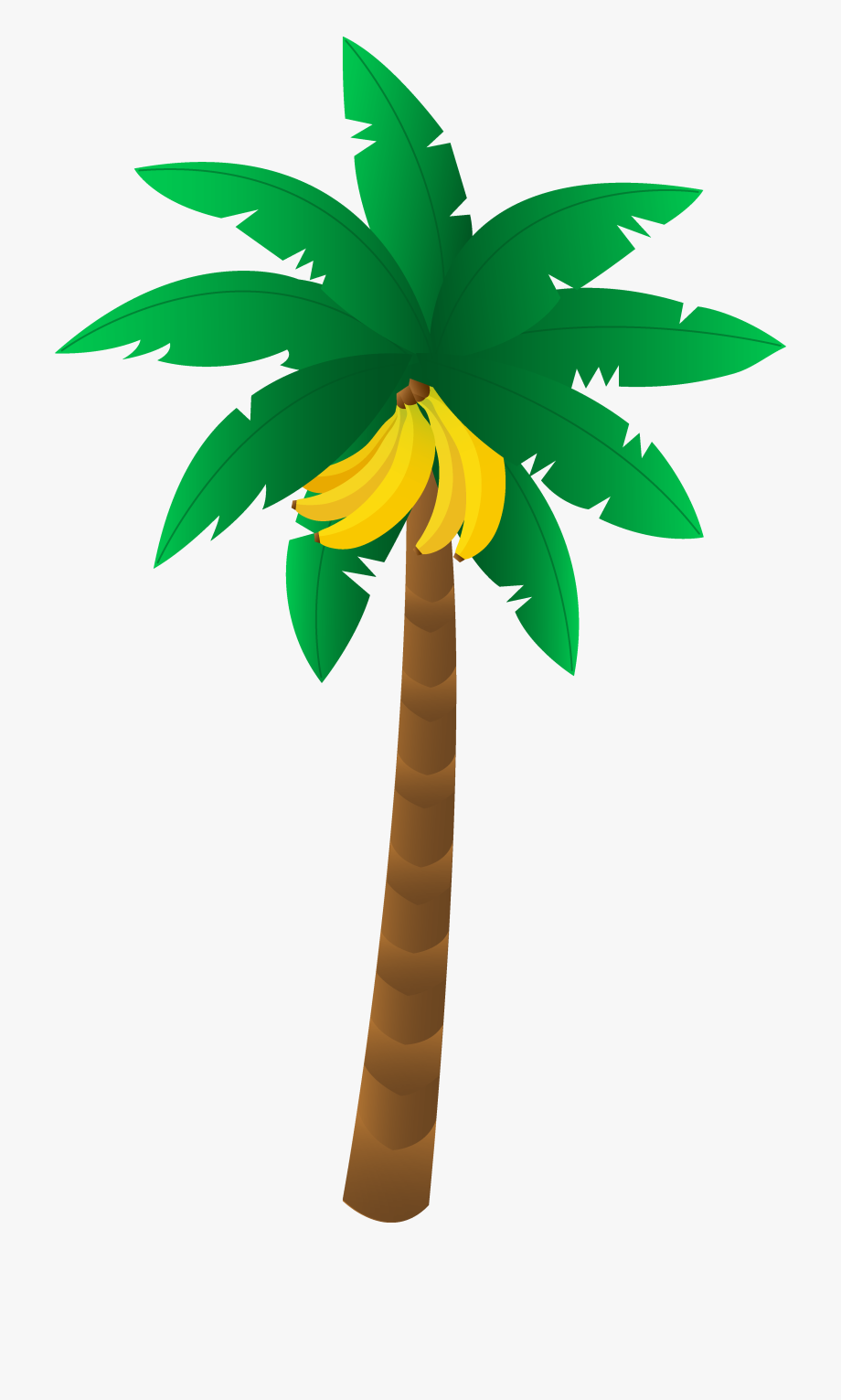 Banana trees pictures clipart png royalty free library Banana Tree Clipart #17403 - Free Cliparts on ClipartWiki png royalty free library