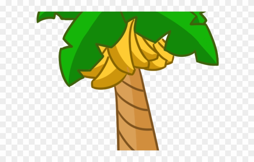 Banana trees pictures clipart clip art library library Plants Clipart Banana Tree - Png Download (#2284680) - PinClipart clip art library library