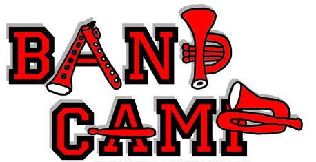 Band camp clipart clipart free stock Band Camp Cliparts - Cliparts Zone clipart free stock