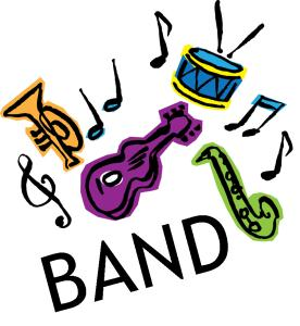 Band clipart free image royalty free stock Free Band Cliparts, Download Free Clip Art, Free Clip Art on Clipart ... image royalty free stock
