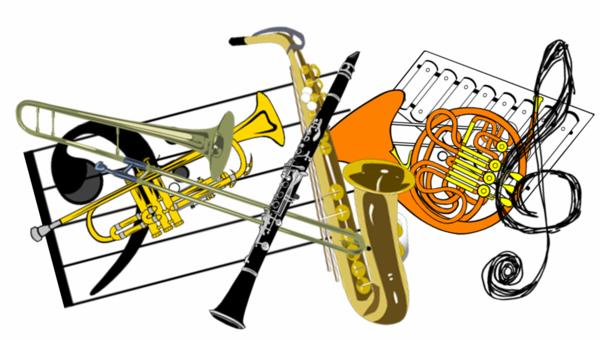 Band rehersal clipart image freeuse Free Band Concert Clipart, Download Free Clip Art, Free Clip Art on ... image freeuse