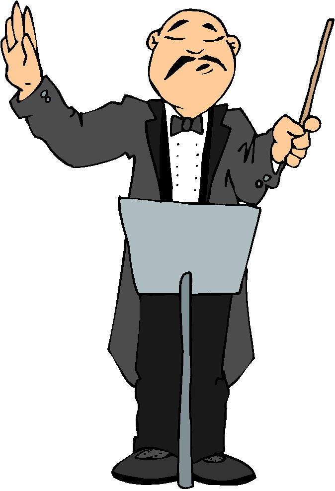 Band leader clipart picture stock School Band Clipart   Free download best School Band Clipart on ... picture stock