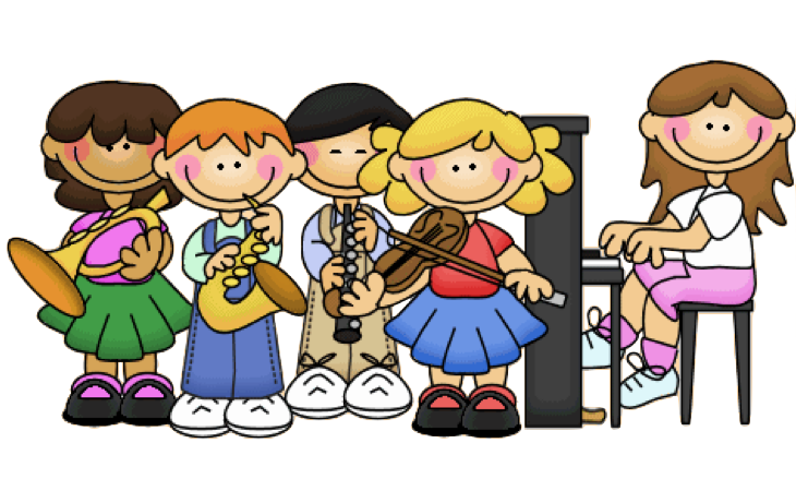 Vocal music class clipart image free Students Band Program | Weekly Wednesdays | Flagstaff School of Music image free