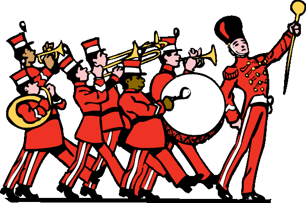 Band rehersal clipart clip library download North Miami Community Schools clip library download