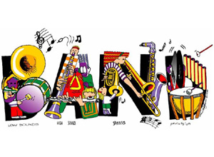 Band rehersal clipart jpg library stock Youth Band Starts Next Monday! | MELROSE High School Marching Band jpg library stock
