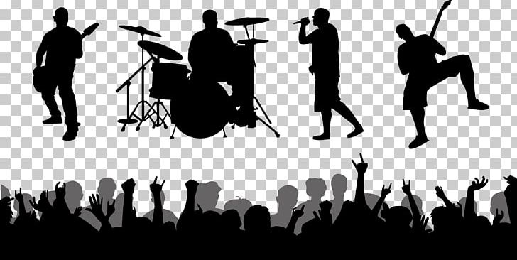 Band silhouette clipart svg Performance Musical Ensemble Silhouette PNG, Clipart, Animals, Band ... svg