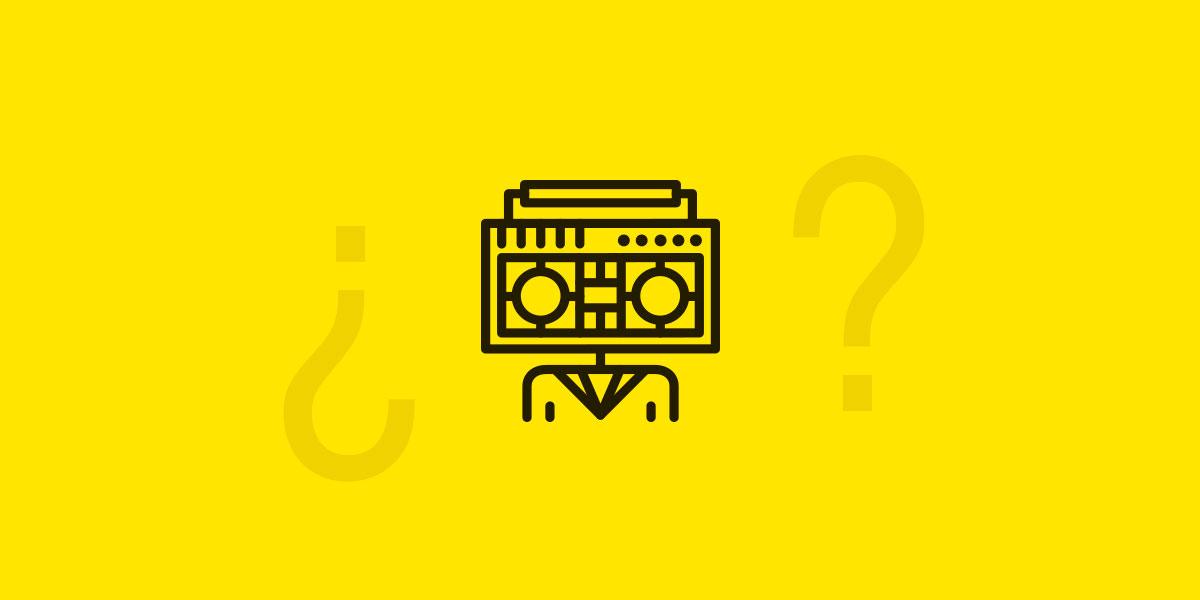 Banda de rock clipart banner transparent stock Adivina el nombre de la banda de rock – Blog de diseño gráfico y ... banner transparent stock