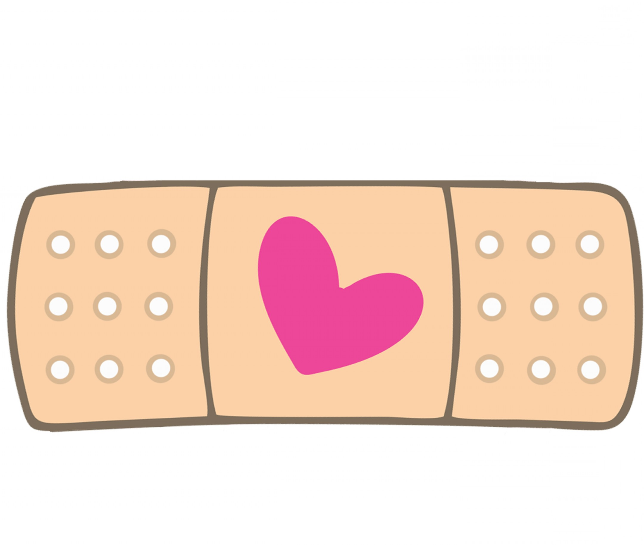 Bandaids clipart picture library Bandaids clipart 3 » Clipart Station picture library
