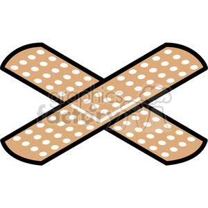Clipart bandaides clip freeuse download band aid clipart - Royalty-Free Images | Graphics Factory clip freeuse download
