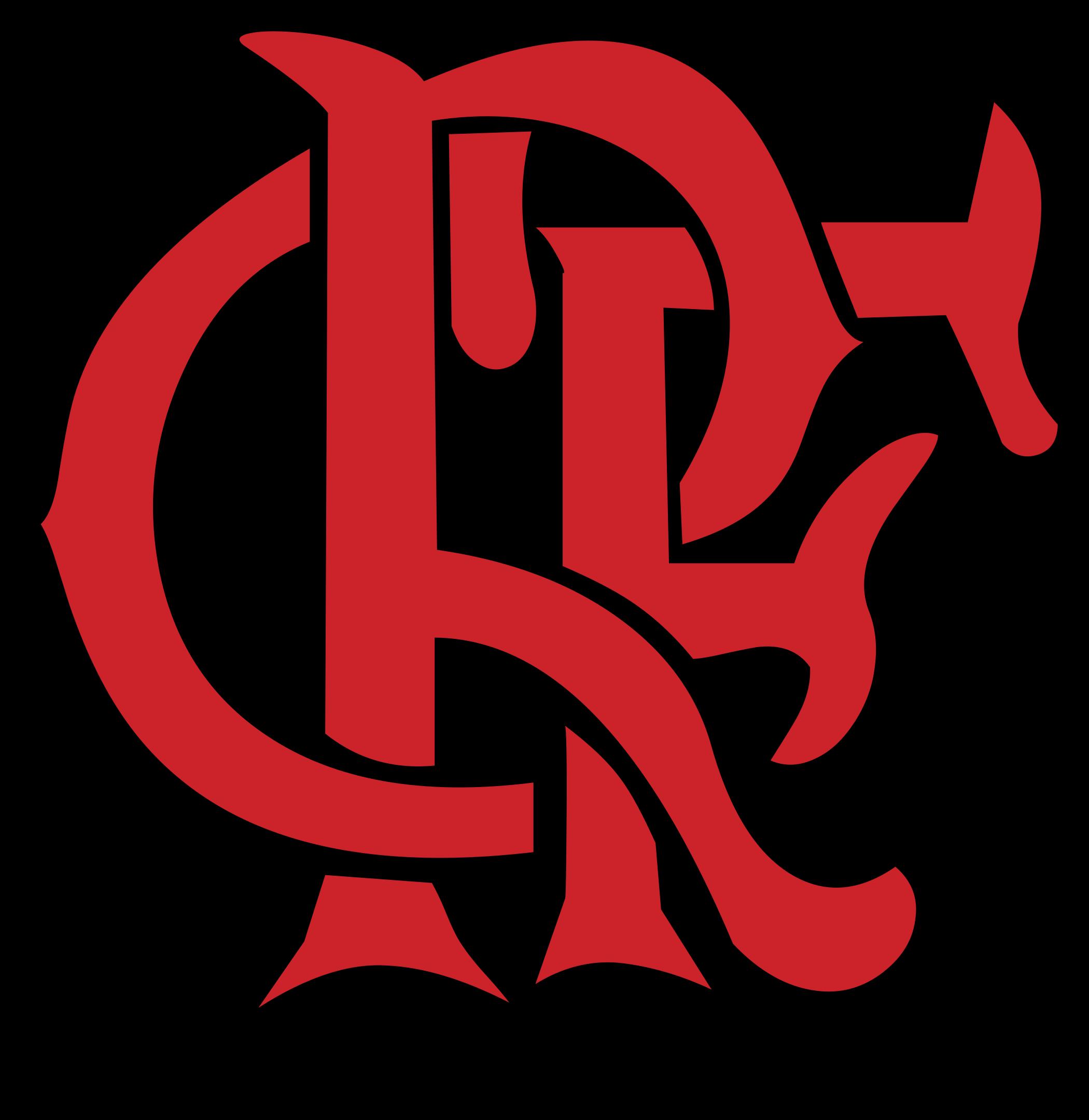Bandeira do flamengo clipart jpg CRF do Flamengo - (.PNG) Transparente - Image PNG jpg