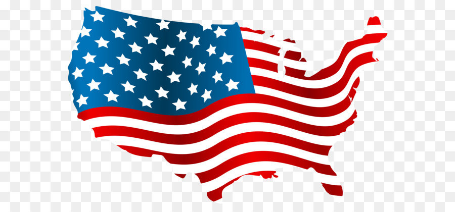 Bandeira usa clipart svg royalty free download Independence Day Design png download - 8000*5042 - Free Transparent ... svg royalty free download