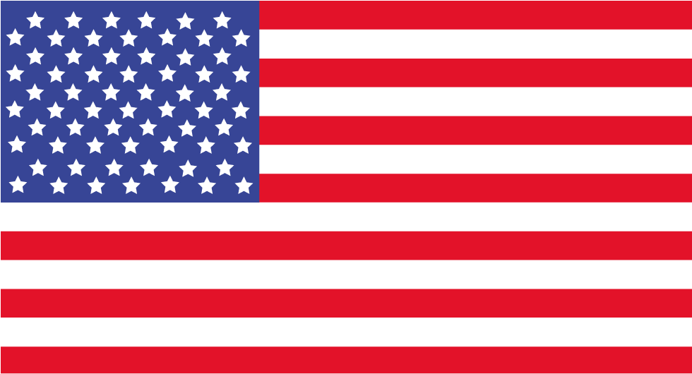 Bandeira usa clipart graphic free download HD American And Thai Flag , Free Unlimited Download #1831206 ... graphic free download