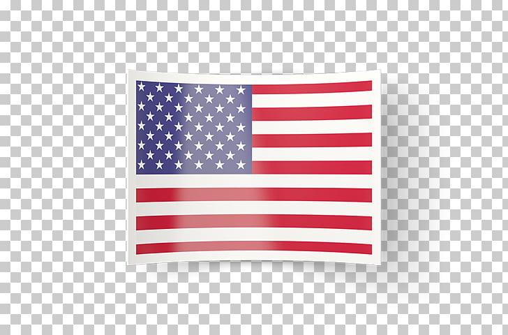 Bandera de estados unidos clipart image freeuse stock Bandera de los estados unidos annin & co. delgada linea azul ... image freeuse stock