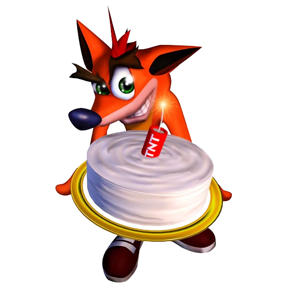 Bandicoot clipart png free download Download Crash Bandicoot Clipart HQ PNG Image   FreePNGImg png free download