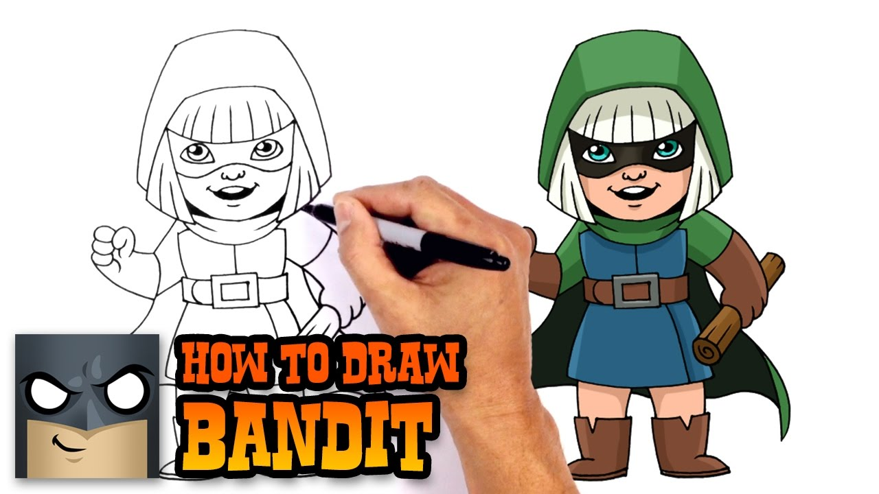 Bandit clash royale clipart royalty free download Collection of Clash royale clipart | Free download best Clash royale ... royalty free download