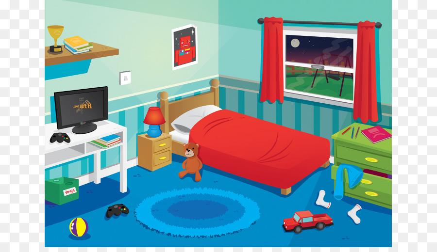 Bed cartoon png download. Free clipart bedroom