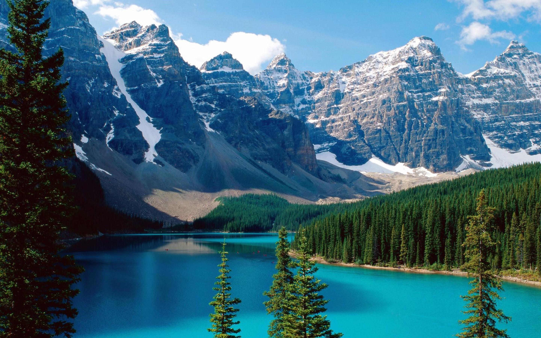 Banff national park clipart download Moraine Lake Banff National Park Canada Wallpaper | Gallery ... download