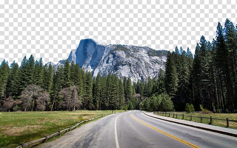 Banff national park clipart banner freeuse Yosemite Valley Half Dome Glacier Point Banff National Park ... banner freeuse
