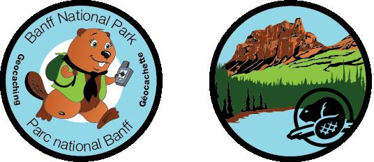 Banff national park clipart png freeuse library Geocaching - Banff National Park png freeuse library