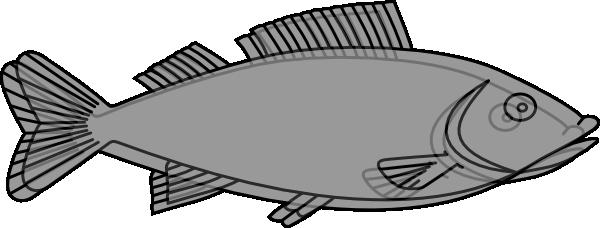 Clipart bangus banner transparent stock Milk Fish (bangus) Clip Art at Clker.com - vector clip art online ... banner transparent stock