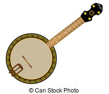 Banjo pictures clip art jpg transparent stock Banjo Clip Art and Stock Illustrations. 784 Banjo EPS ... jpg transparent stock
