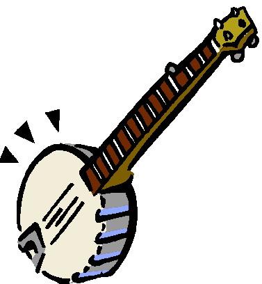 Banjo pictures clip art graphic transparent Banjo 20clipart | Clipart Panda - Free Clipart Images graphic transparent