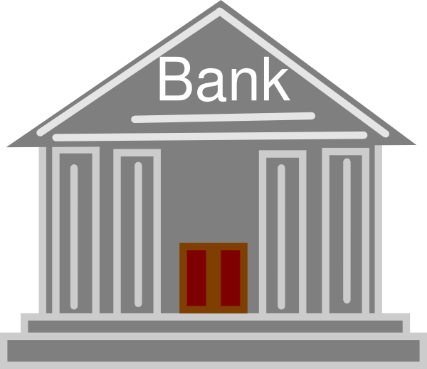 Bank account clipart vector freeuse Bank Account Clipart - Clipart Kid vector freeuse