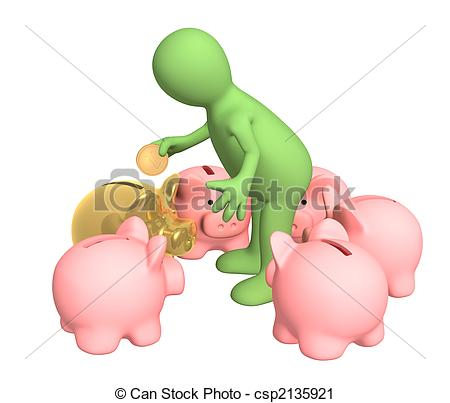 Bank account clipart graphic free Bank account Clip Art and Stock Illustrations. 45,769 Bank account ... graphic free
