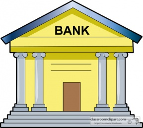 Bank account clipart graphic royalty free stock Bank Account Clipart - Cliparts Zone graphic royalty free stock