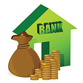 Bank account clipart picture black and white library Bank account clipart - ClipartFest picture black and white library
