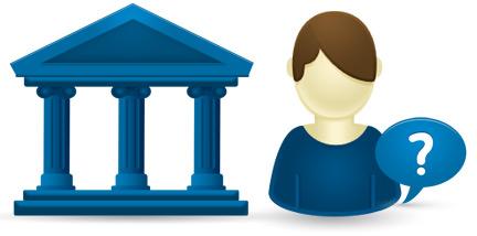Bank branch clipart svg free stock ANZ goMoney™ | ANZ svg free stock