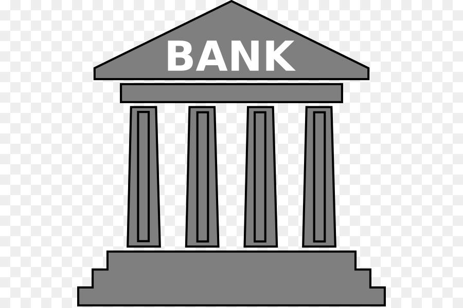 Bank building clipart picture transparent download Bank Cartoon clipart - Bank, Building, transparent clip art picture transparent download