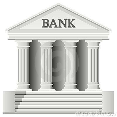 Bank building clipart jpg royalty free Bank building clipart 4 » Clipart Station jpg royalty free