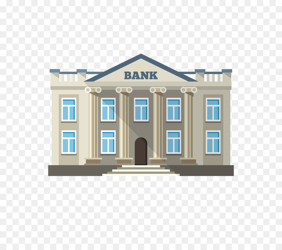 Bank building clipart clip art free Real Estate Background png download - 800*800 - Free Transparent ... clip art free