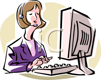 Bank clerk clipart png transparent library Clerk clipart - ClipartFest png transparent library