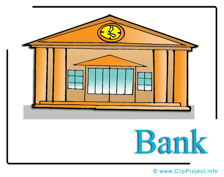 Bank clipart graphic freeuse Bank clipart bank clip art image - Clipartix graphic freeuse