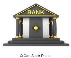 Bank clipart images picture transparent stock Bank building Clip Art and Stock Illustrations. 13,561 Bank ... picture transparent stock
