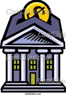 Clip art clipartall com. Bank clipart images